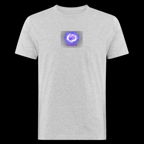 Sonnit Light - Men's Organic T-Shirt