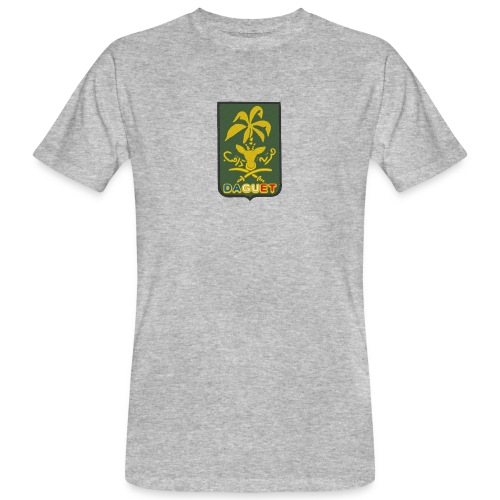 Daguet opération tempête du desert - T-shirt bio Homme