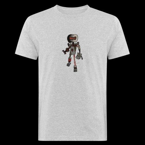 Rock OT BY TAiTO - Miesten luonnonmukainen t-paita
