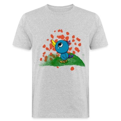Oisillon pleureur - T-shirt bio Homme