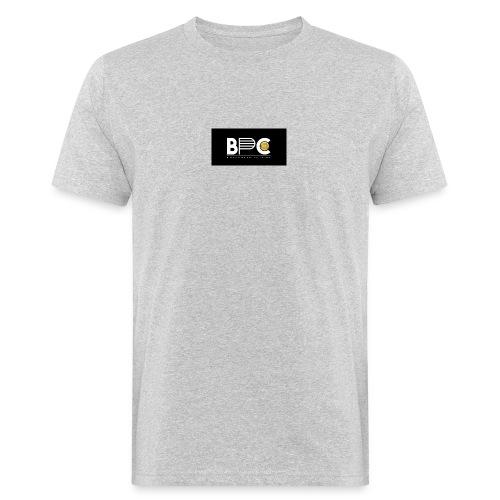 Bilpcoin bpc - Men's Organic T-Shirt