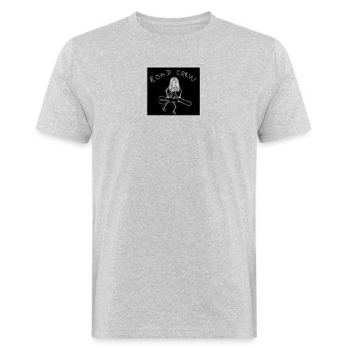 Road_Crew_Guitars - Men's Organic T-Shirt