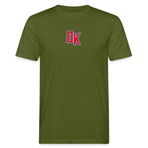 DK - Mannen Bio-T-shirt