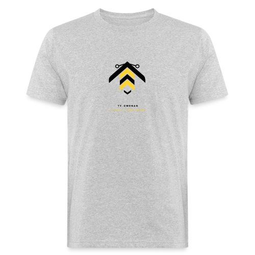 1 tshirt pour 1200 abeilles - T-shirt bio Homme