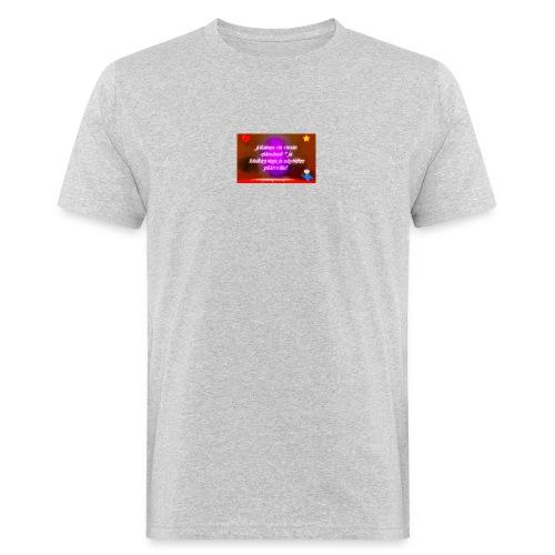 13082520_10209215566404964_6330329623246187838_n - Miesten luonnonmukainen t-paita