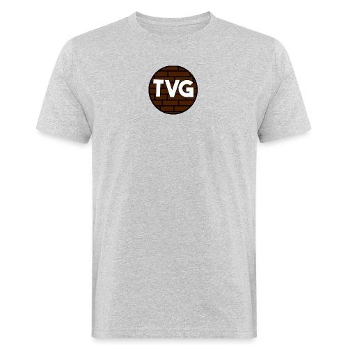 TeVeelGamers - Mannen Bio-T-shirt