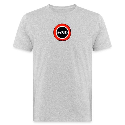 MXD AUSTRIA - Männer Bio-T-Shirt
