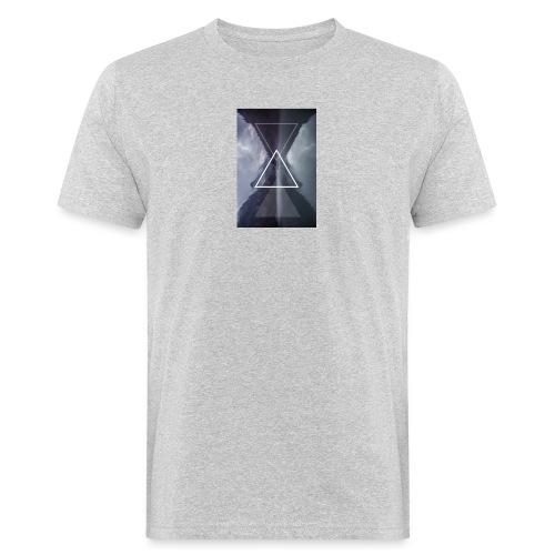 SHAPE - Ekologiczna koszulka męska
