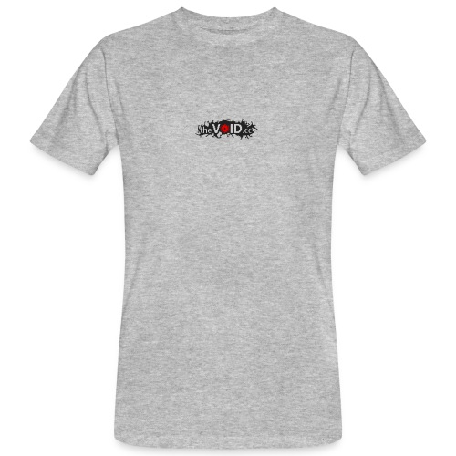 The Void logo - Men's Organic T-Shirt