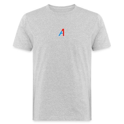 A1 Merch - Männer Bio-T-Shirt