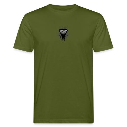 Unsafe_Gaming - Mannen Bio-T-shirt