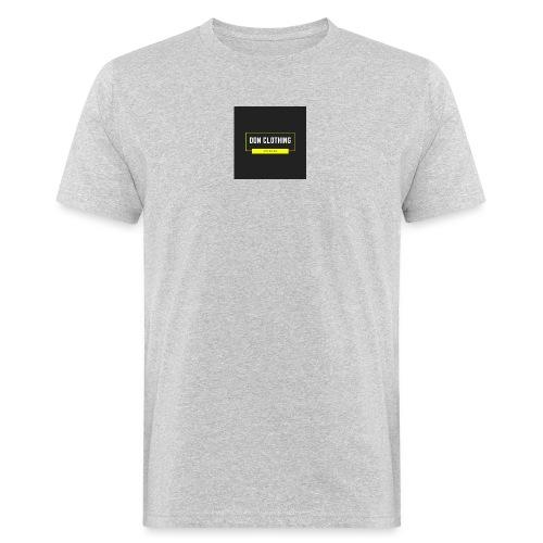 Don kläder - Ekologisk T-shirt herr