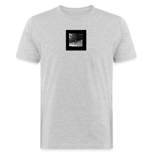 MOTOCYCLE - Männer Bio-T-Shirt
