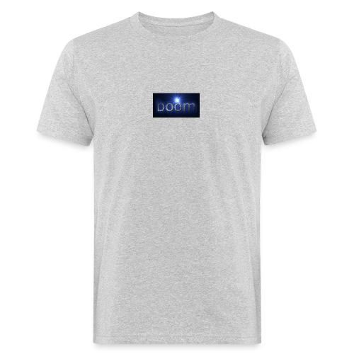 BOOOM - Ekologiczna koszulka męska