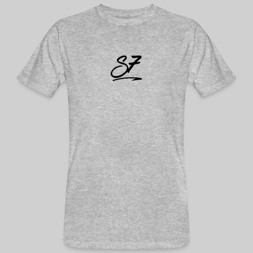 SLICK 7 - Men's Organic T-Shirt