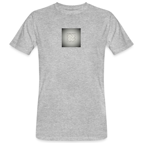 OPHLO LOGO - Men's Organic T-Shirt