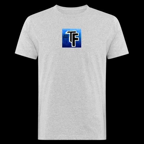 todd friday logo - Men's Organic T-Shirt