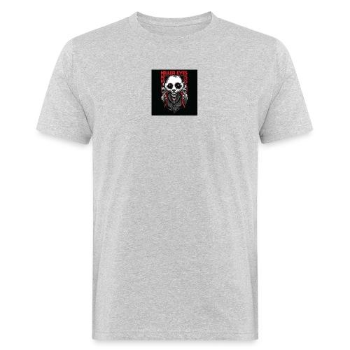 Unity Panda clothes - Økologisk T-skjorte for menn