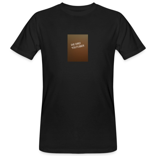 Nineb nb dani Zockt Mohamedmd - Männer Bio-T-Shirt