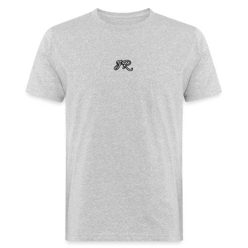 JR Logo Mens T-Shirt - Men's Organic T-Shirt