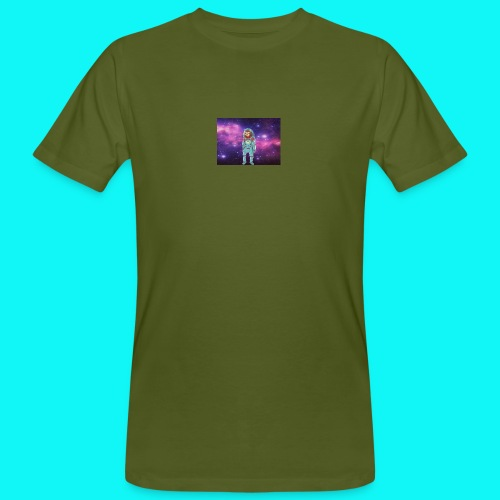 sloth - Men's Organic T-Shirt