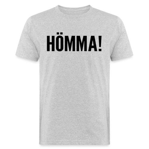 Hömma - Männer Bio-T-Shirt