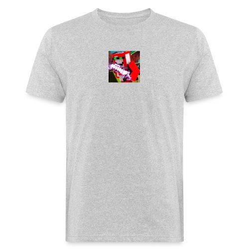 Mystix - Männer Bio-T-Shirt