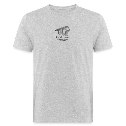 T Shirt - T-shirt bio Homme