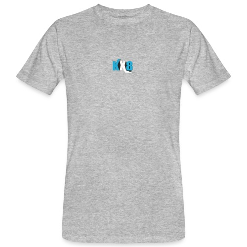 RyZe KX8 - Men's Organic T-Shirt