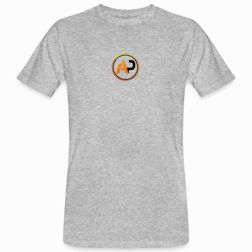 aaronPlazz design - Men's Organic T-Shirt