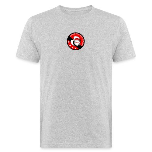 PCSA - Poker Club Strasbourg Alsace - T-shirt bio Homme