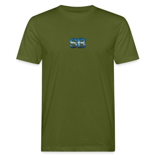 SB Logo - Organic mænd