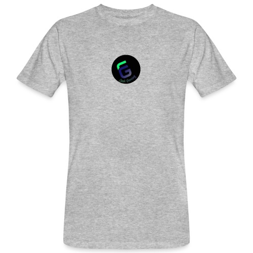 Evak Gaming - Men's Organic T-Shirt