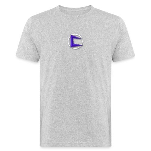 Cam's Logo - Men's Organic T-Shirt