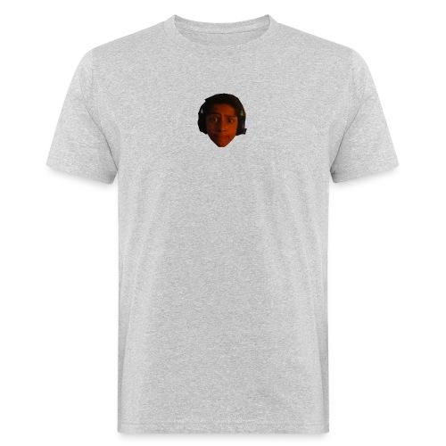 The Beautiful Face - Men's Organic T-Shirt