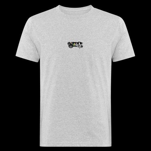 cruiserspecialsounds - Männer Bio-T-Shirt