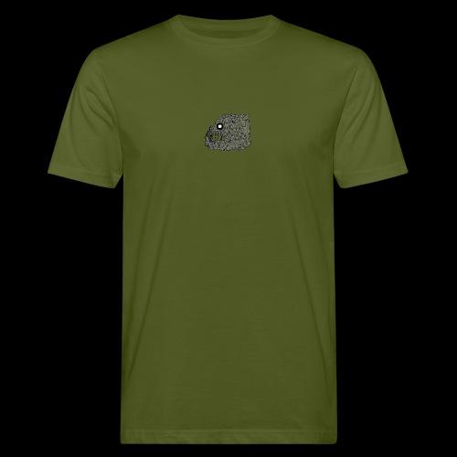 Viperfish T-shirt - T-shirt ecologica da uomo