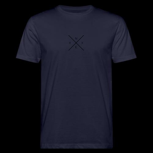 NEXX cross - Mannen Bio-T-shirt