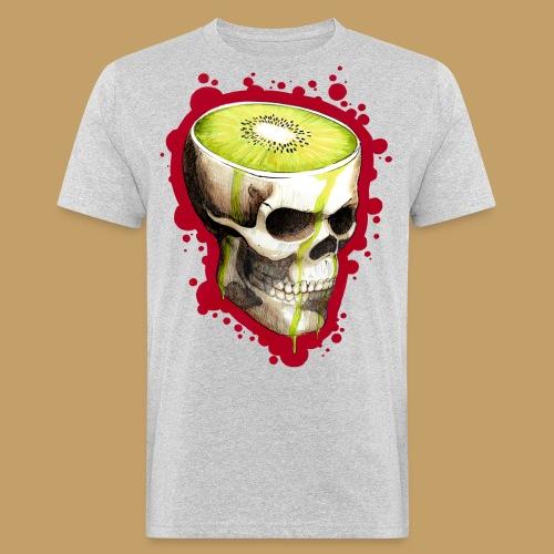 Czacha Kiwi - Ekologiczna koszulka męska