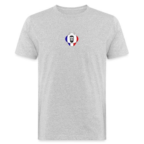 BeardyStyle - T-shirt bio Homme