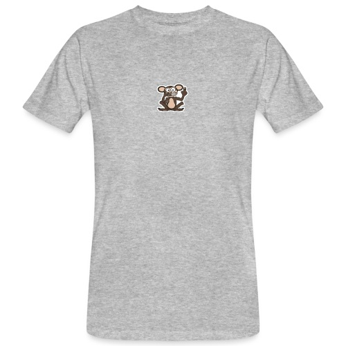 aap - Mannen Bio-T-shirt
