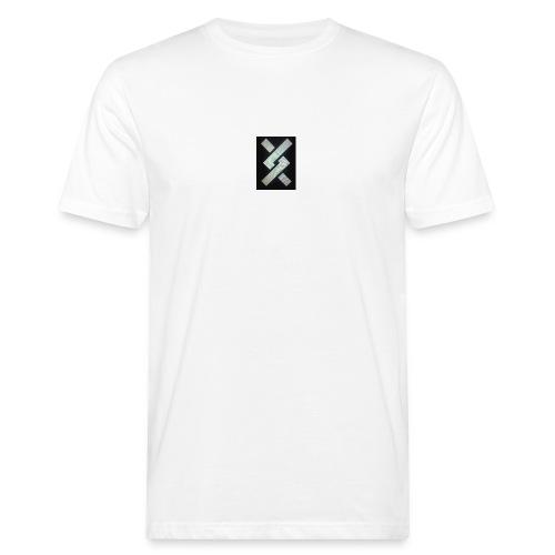 Original Movement Mens black t-shirt - Men's Organic T-Shirt