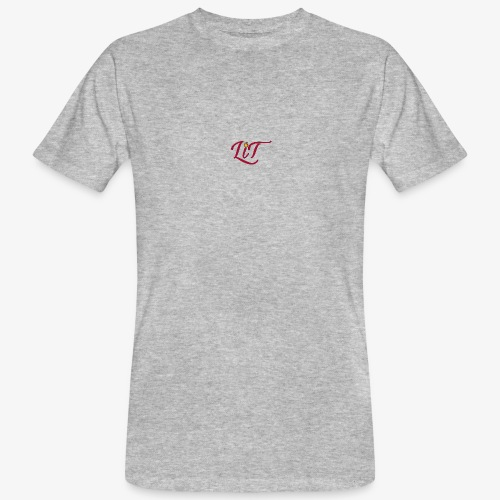 LiT CO Logo #1 - Men's Organic T-Shirt