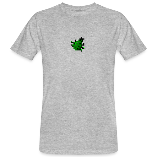 BUG2 png - Men's Organic T-Shirt