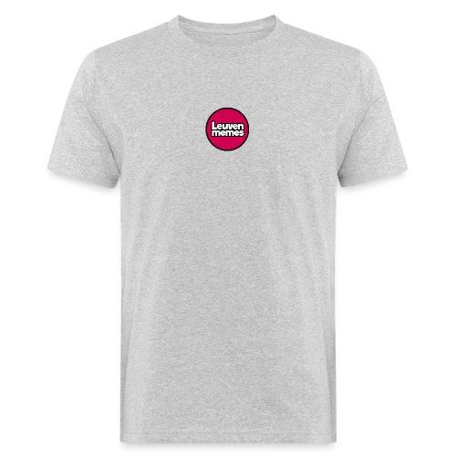 Logo LeuvenMemes - T-shirt bio Homme