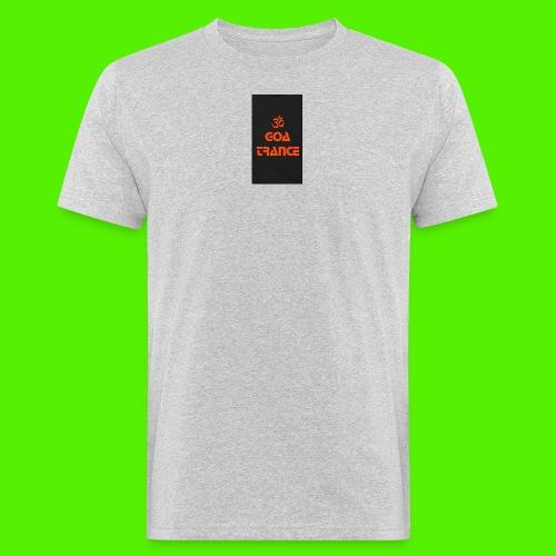 IMG 7479 - T-shirt ecologica da uomo