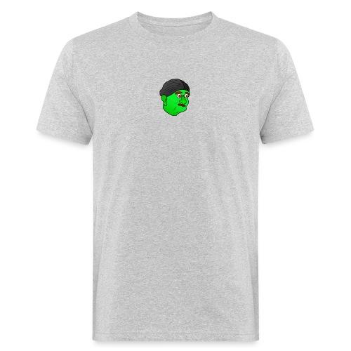 JAMPPAMUMMO LIMITED EDITION - Miesten luonnonmukainen t-paita