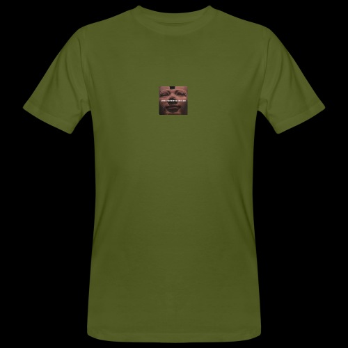 Why be a king when you can be a god - Men's Organic T-Shirt