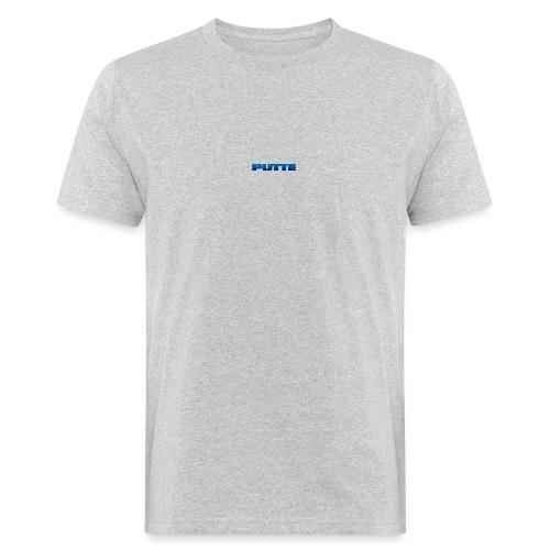 testar - Ekologisk T-shirt herr