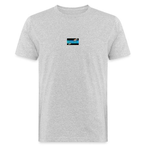 Chokladis Barn T-Shirt - Ekologisk T-shirt herr